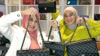 Manisnya bisnis fashion & tas branded original
