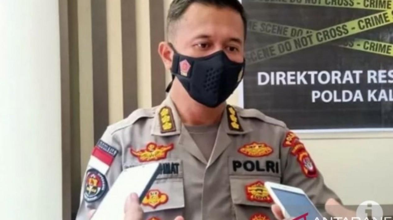 Kepala Bidang Hubungan Masyarakat Polda Kaltara Kombes Pol Budi Rachmat
