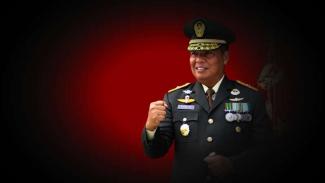 VIVA Militer: Brigjen TNI FM.