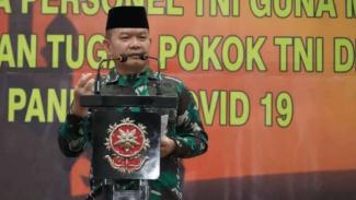 VIVA Militer: Pangkostrad, Letjen TNI Dudung Abdurachman