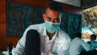 VIVA Militer: Hendrikus Sumanghai, pemuda Asmat calon Prajurit Taruna Akmil
