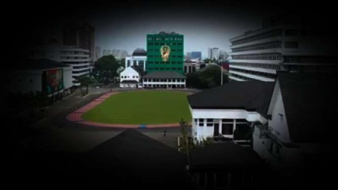 VIVA Militer: Markas Besar TNI AD