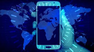Fintech dan bank digital.