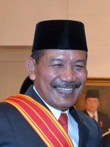 Jenderal Pol. Drs. Badrodin Haiti