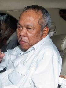 Dr. Ir. Mochamad Basuki Hadimuljono, M.Sc