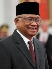 Irjen (Purn) Drs.Taufiequrachman Ruki, SH