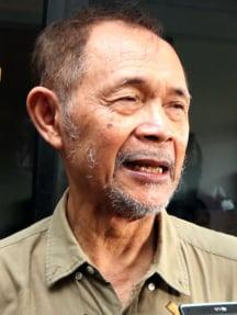 Goenawan Soesatyo Mohamad