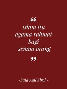 Said Aqil Siroj