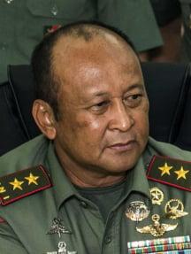 Mayor Jenderal TNI Teddy Lhaksmana