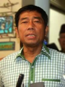 Haji Lulung