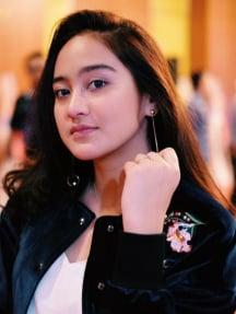 Salshabilla Adriani