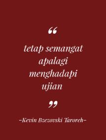 Kevin Bzezovski Taroreh