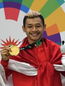 Hanifan Yudani Kusumah