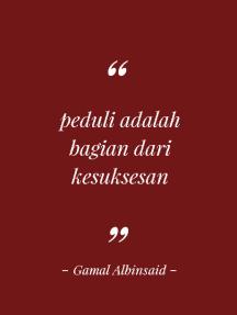 Gamal Albinsaid