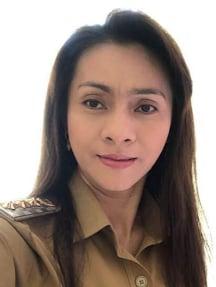 Sri Wahyumi Maria Manalip
