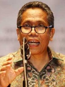 Luhut MP Pangaribuan