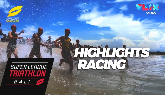 Highlights Super League Triathlon 2019 Bali