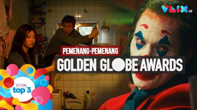 Golden Globe Awards, Pray For Australia dan RIP Ria Irawan